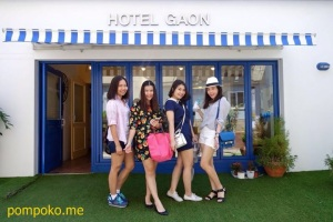 Hotel gaon